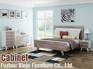 Fuzhou Xinju Furniture Co., Ltd.