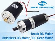Changzhou Smart Automation Motor Manufacturing Co., Ltd.