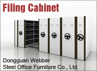 Dongguan Webber Steel Office Furniture Co., Ltd.