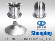 TK CNC TECHNOLOGY CO., LTD.