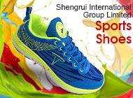 Shengrui International Group Limited