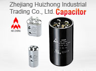 Zhejiang Huizhong Industrial Trading Co., Ltd.
