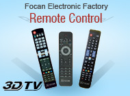 Focan Electronic Factory