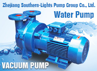 Zhejiang Southern-Lights Pump Group Co., Ltd.