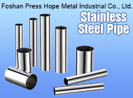 Foshan Press Hope Metal Industrial Co., Ltd.