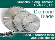 Quanzhou Sang Diamond Tools Co., Ltd.