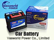 Vasworld Power Co., Limited