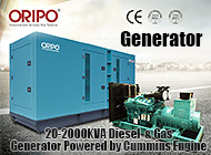Foshan Oripo Power Engineering Co., Ltd.