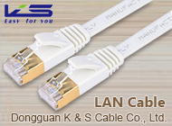 Dongguan K & S Cable Co., Ltd.