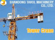 SHANDONG TAVOL MACHINERY CO., LTD.