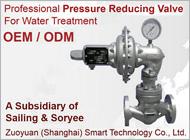 Zuoyuan (Shanghai) Smart Technology Co., Ltd.