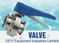 DEYI Equipment Industries Limited