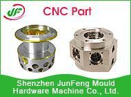 Shenzhen JunFeng Mould Hardware Machine Co., Ltd.