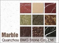 Quanzhou BMG Stone Co., Ltd.