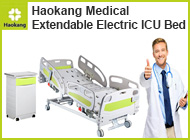 Guangzhou Haokang Medical Instrument Co., Ltd.
