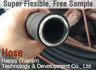 Happy (Tianjin) Technology & Development Co., Ltd.