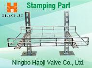 Ningbo Haoji Valve Co., Ltd.