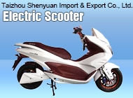 Taizhou Shenyuan Import & Export Co., Ltd.
