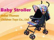 Hebei Thomas Children Toys Co., Ltd.