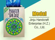 Jinju Handcraft Enterprise (H.Z.) Co., Ltd.