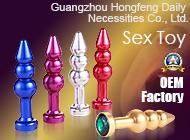 Guangzhou Hongfeng Daily Necessities Co., Ltd.
