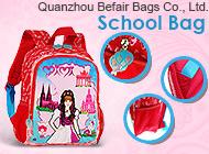 Quanzhou Befair Bags Co., Ltd.