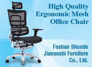 Foshan Shunde Jianuoshi Furniture Co., Ltd.