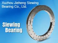 Xuzhou Jieheng Slewing Bearing Co., Ltd.