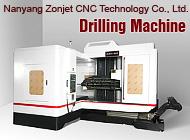 Nanyang Zonjet CNC Technology Co., Ltd.