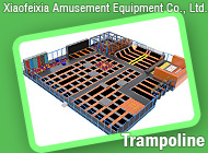 Xiaofeixia Amusement Equipment Co., Ltd.