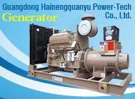 Guangdong Hainengquanyu Power-Tech Co., Ltd.