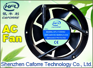 Shenzhen Caforre Technology Co., Ltd.