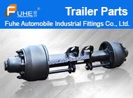 Fuhe Automobile Industrial Fittings Co., Ltd.