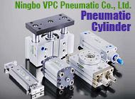 Ningbo VPC Pneumatic Co., Ltd.