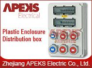 Zhejiang APEKS Electric Co., Ltd.