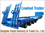Qingdao Elep Industry & Trade Co., Ltd.