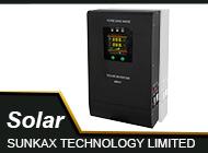 SUNKAX TECHNOLOGY LIMITED