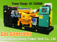 Guangdong Honny Power-Tech Co., Ltd.