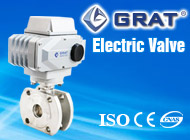 Wuhan Grat Control Valve Co., Ltd.