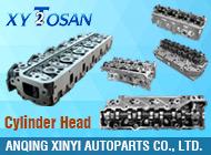 ANQING XINYI AUTOPARTS CO., LTD.