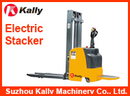 Suzhou Kally Machinery Co., Ltd.