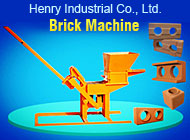 Henry Industrial Co., Ltd.