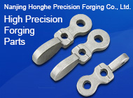 Nanjing Honghe Precision Forging Co., Ltd.