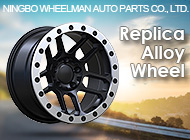 NINGBO WHEELMAN AUTO PARTS CO., LTD.