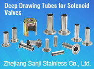 Zhejiang Sanji Stainless Co., Ltd.