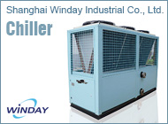 Shanghai Winday Industrial Co., Ltd.
