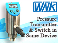 ANHUI WNK ELECTRONIC ENGINEERING CO., LTD.
