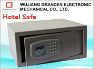 Wujiang Granden Electronic Mechanical Co., Ltd.