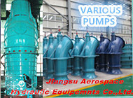 Jiangsu Aerospace Hydraulic Equipments Co., Ltd.