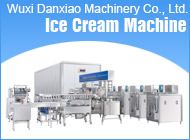 Wuxi Danxiao Machinery Co., Ltd.